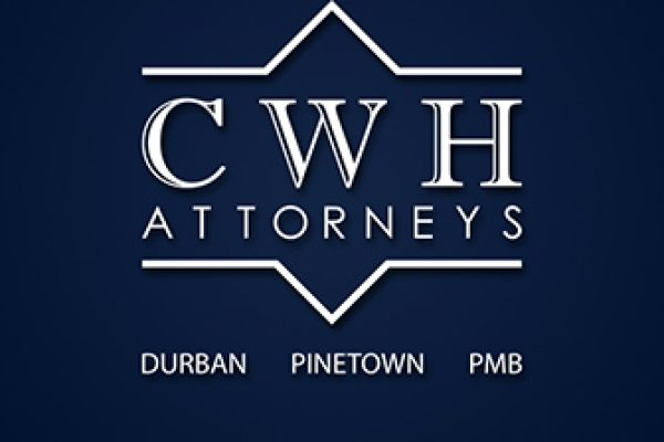 CWH Atorneys Logo Design