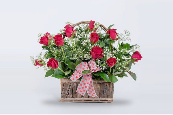 Howdens Florist Product Photography