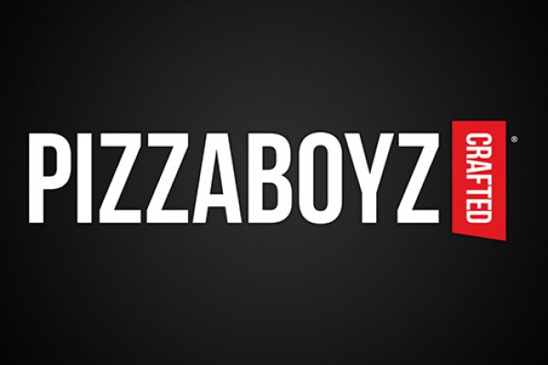 Pizzaboyz Logo Design