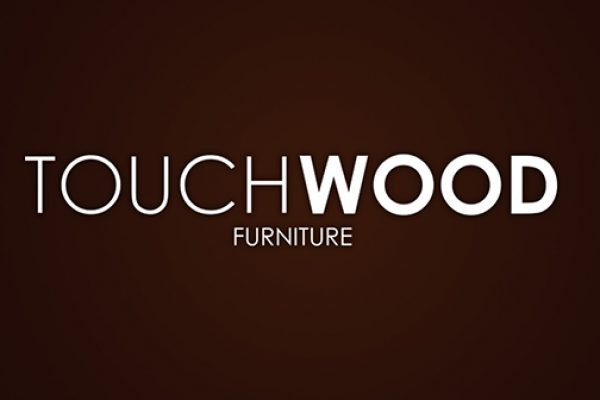 Touchwood Office Furniture Logo Design
